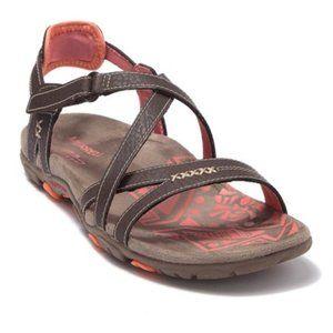 NWT Merrell Sandspur Rose Sandals